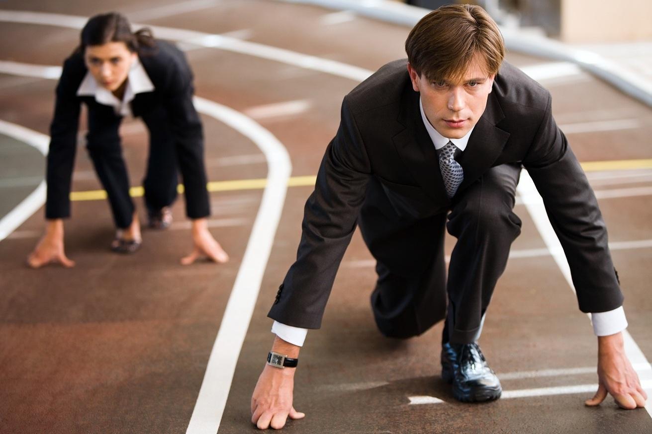 Условия достижения цели и роль мотивации