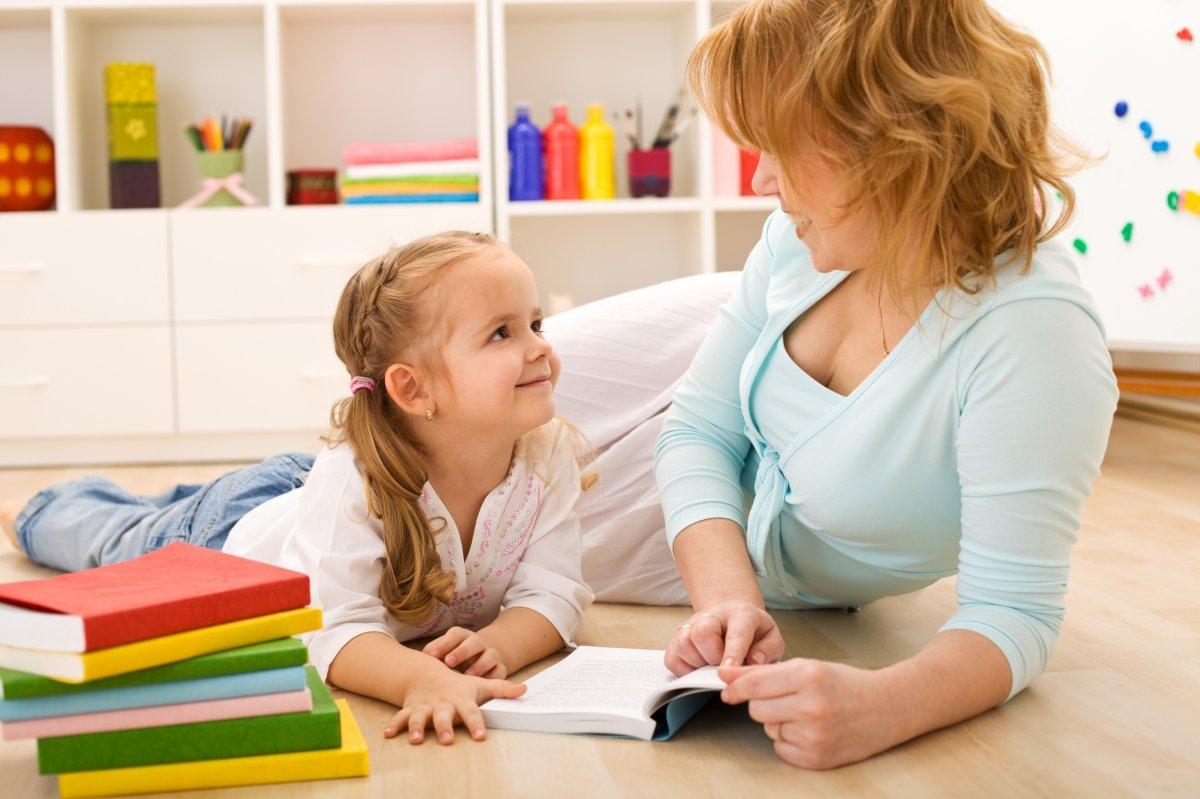Основные правила и психология раннего развития ребёнка
