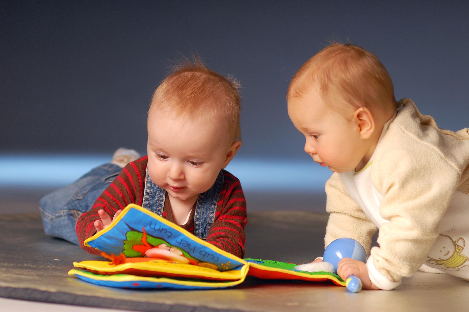 Раннее развитие и особенности раннего развития ребёнка