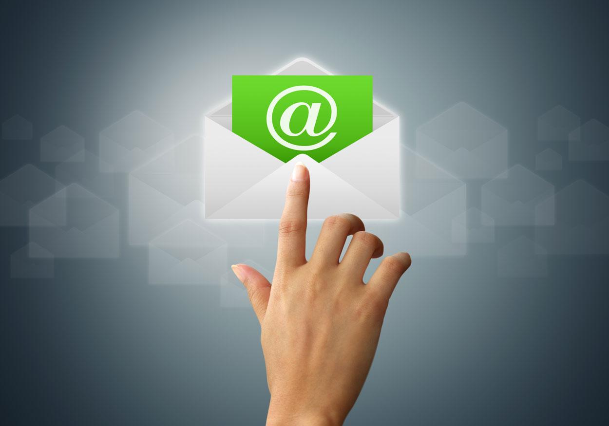 E-mail рассылка – 3 секрета комфортного пребывания в сети